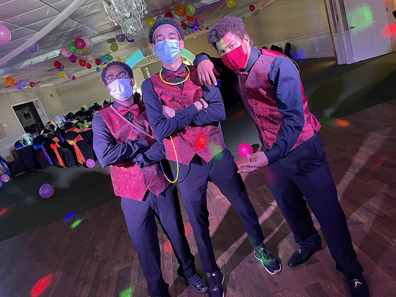 Dancers AAA Entertainment